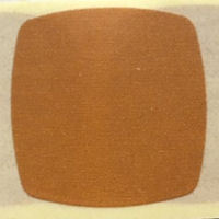 TAN/BUFF/SAND - min/max dimension 21 x 25mm
